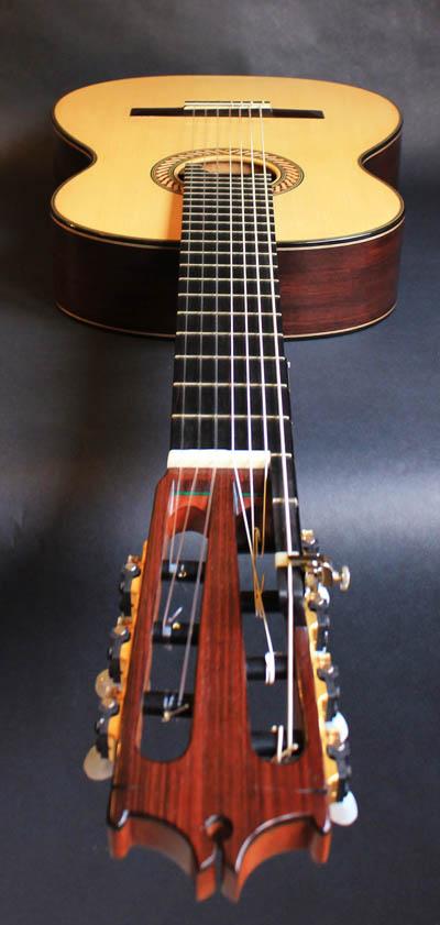Matthew Grasso Guitars